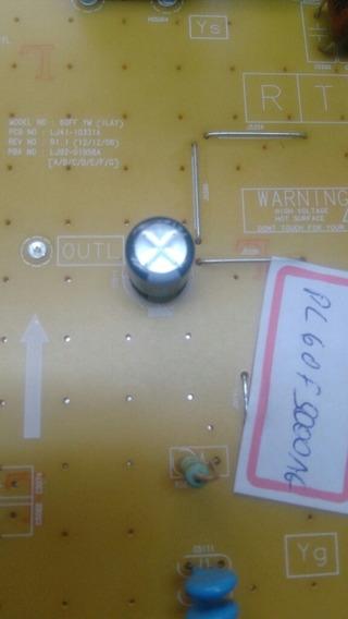 Placa Y-sus + Z-sus Samsung Pl60f5000 60ff Ym