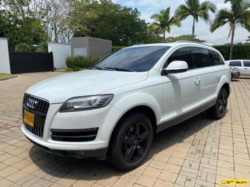 Audi Q7 Full Equipo