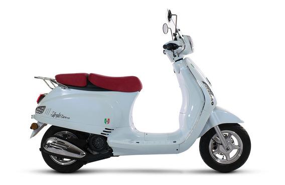 Motomel Strato Euro, Exclusive Z3 Kymco Vespa Styler Scooter