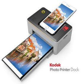 Impressora Fotográfica Kodak Doca Pd-450 Pouco Uso