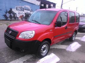 Fiat Doblo Cargo 1.8 Completo Refrigerado 2012