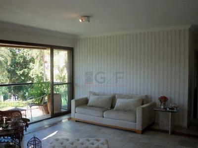 Apartamento Residencial À Venda, Notre Dame, Campinas. - Ap6319