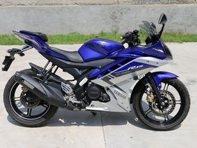 Yamaha R15 Seminueva
