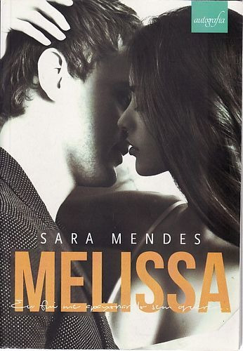 Melissa Mendes, Sara