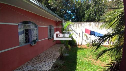 Imagem 1 de 20 de Casa Residencial Para Venda - 02950.8883