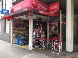 Maxi Kiosco En Cañitas (la Imprenta)