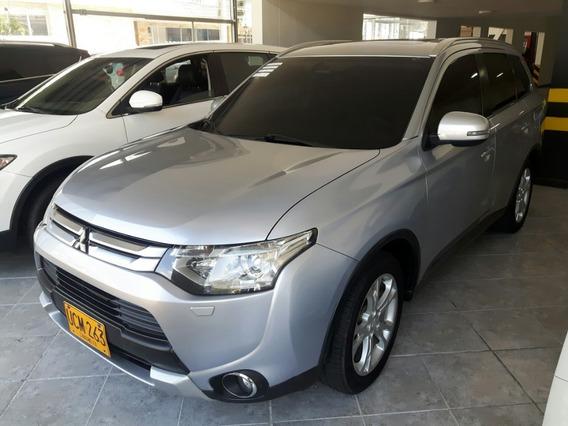 Mitsubishi Outlander Automatica