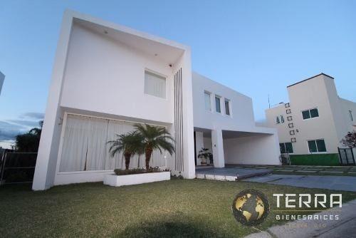 Venta Renta Casa En El Álamo Country Club Celaya Gto.