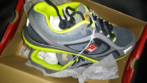 Zapatos Fila Curtis