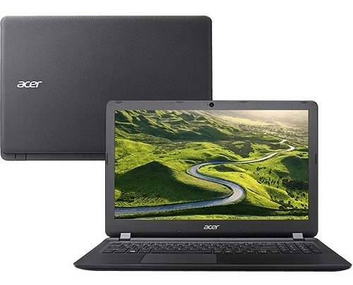 Notebook Acer Intel Core I3 6100u Tela 15