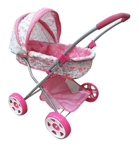 Dream Collection Cochecito Para Bebé De Juguete 65007