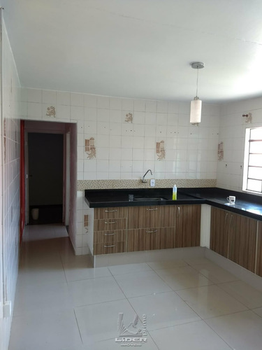 Vendo Casa Bragança Paulista - Ca0206-1