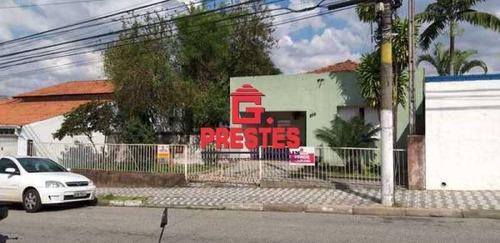 Casa De Rua-à Venda-centro-votorantim - Stca30020
