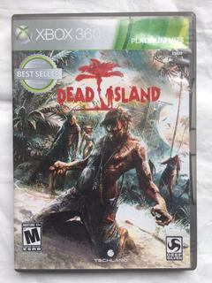Dead Island Xbox 360. Envíos Todo Chile