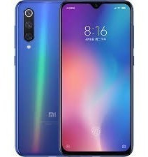 Celular Xiaomi Mi 9 Se 6 Gb 64gb Global Capa Azul/violeta