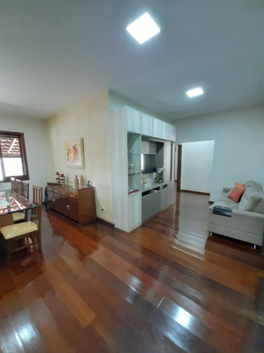 Imagem 1 de 29 de Casa À Venda, 3 Quartos, 1 Suíte, 2 Vagas, Céu Azul - Belo Horizonte/mg - 2810