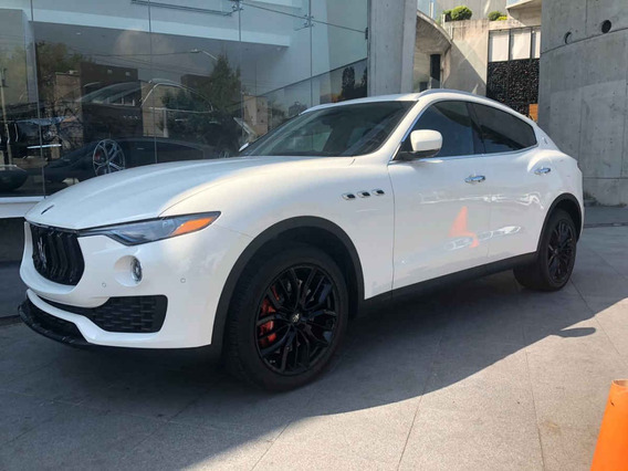 Maserati Levante 2019 430
