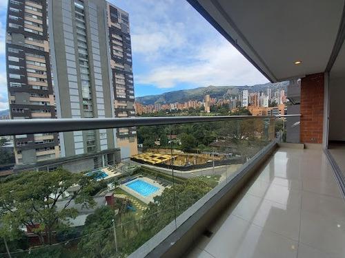 Imagen 1 de 19 de Apartamento En Arriendo Santa Maria De Los Angeles 472-2545