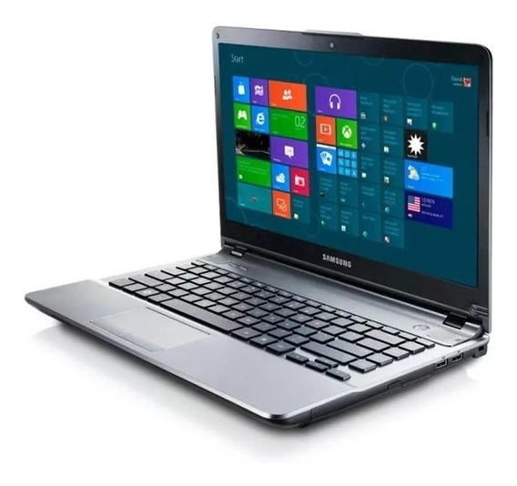 Notebook Samsung Série 5 Core I7, 6gb, Hd De 1tb