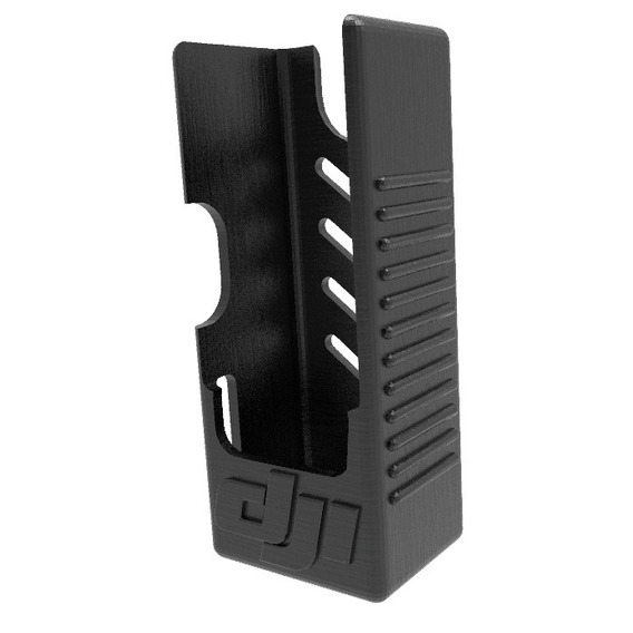 Suporte Case Dji Osmo Pocket - Osmo Pocket 12x S/ Juros
