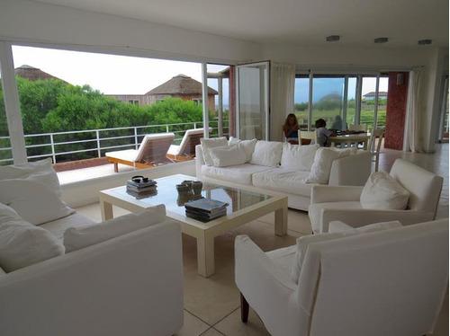 Imagen 1 de 11 de Casa En Punta Piedras