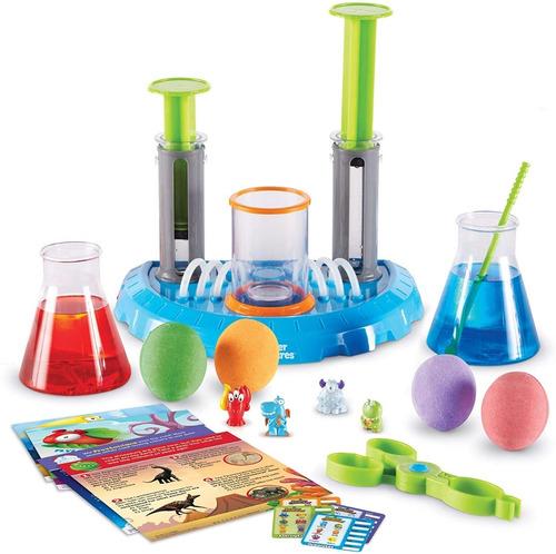 Kit De Experimentos De Ciencia Para Niños 21 Piezas Learning