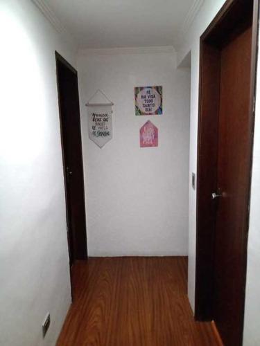 Venda De Apartamentos / Padrão  Na Cidade De Osasco 16084