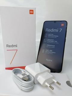 Xiaomi Redmi 7 // 3gb Ram + 64gb Rom Doble Sim