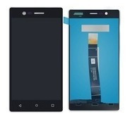 Display Pantalla Lcd Touch Nokia 3 T/c