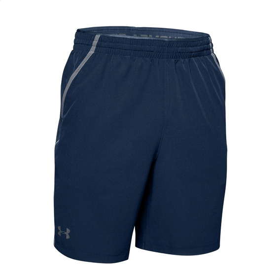 Short Under Armour Qualifier Wg Perf Hombre Training