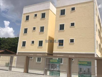 Apartamento Com 3 Dormitórios À Venda, 67 M² Por R$ 150.000 - Pajuçara - Maracanaú/ce - Ap0739