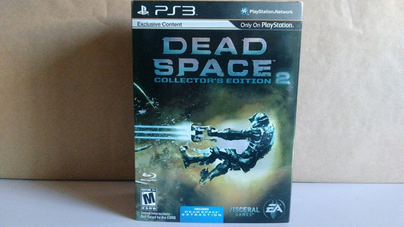 Dead Space 2 Collector