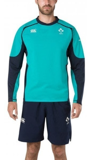 Mens Ireland Vaposhield Drill Top