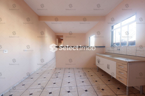 Casa - Jardim Zaira - Ref: 814 - L-814