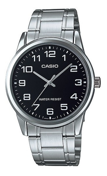 Relógio Casio Collection Masculino Mtp-v001d-1budf
