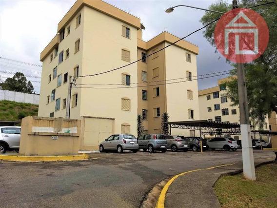 Apartamento Com 2 Dormitórios Para Alugar, 50 M² Por R$ 1.000,00/mês - Jardim Doutor Júlio De Mesquita Filho - Bragança Paulista/sp - Ap0740