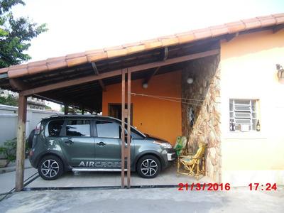 Casa Com 4 Quartos Para Comprar No Floramar Em Belo Horizonte/mg - 14649