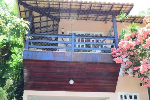 Imagem 1 de 22 de Casa Em Cond. Fechado No Melhor Local De Pendotiba, 3 Quartos, 3 Suítes, R$ 1.150.000 - Pendotiba - Ca9732