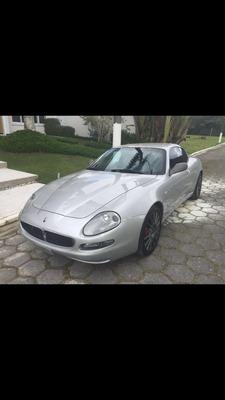 Maserati Coupê 4.2 V8 Cc