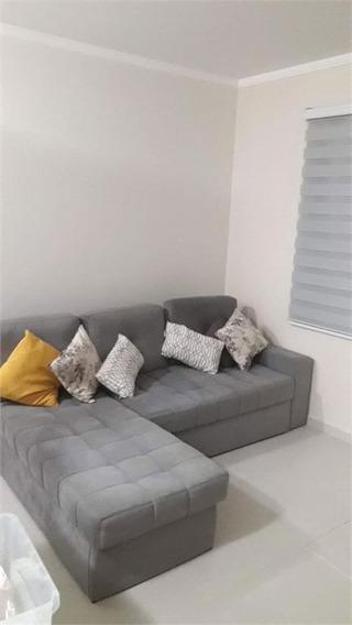 Linda Casa Em Condomínio No Tucuruvi - 170-im356970