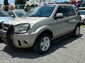 Ford Ecosport 2009