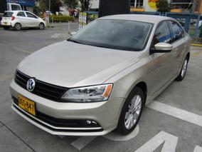 Volkswagen Nuevo Jetta 2.5