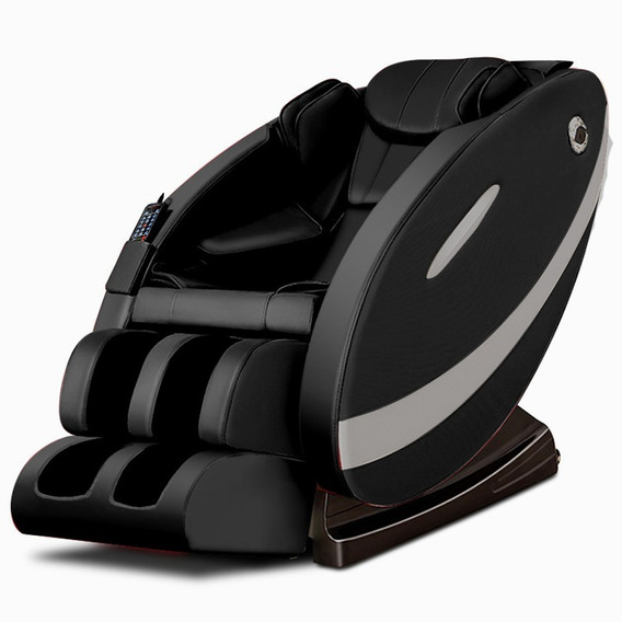 Sillón Masajeador Caliber Aurora Sistema L + Calor + Premium