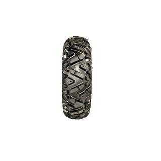 Pair Of Gbc Dirt Tamer (6ply) Atv Tires [26x9-12] (2)