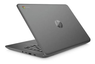 Notebook Chromebook Hp 14 ( 16gb + 4gb Ram ) Chrome Os