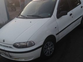 Fiat Palio 1.0 16v Elx 5p 2002