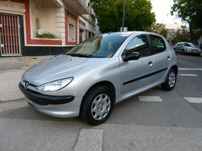 Peugeot 206 1.4 Generation Plus Permutas Financiacion
