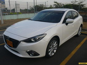 Mazda Mazda 3 Grantouringl.x Sport 2.0