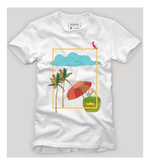 Camiseta Tardezinha Reserva
