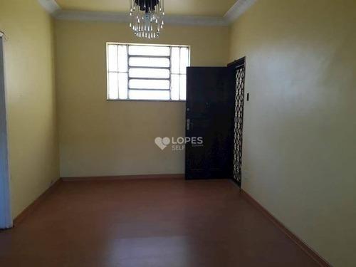 Apartamento À Venda, 57 M² Por R$ 170.000,00 - Fonseca - Niterói/rj - Ap39021